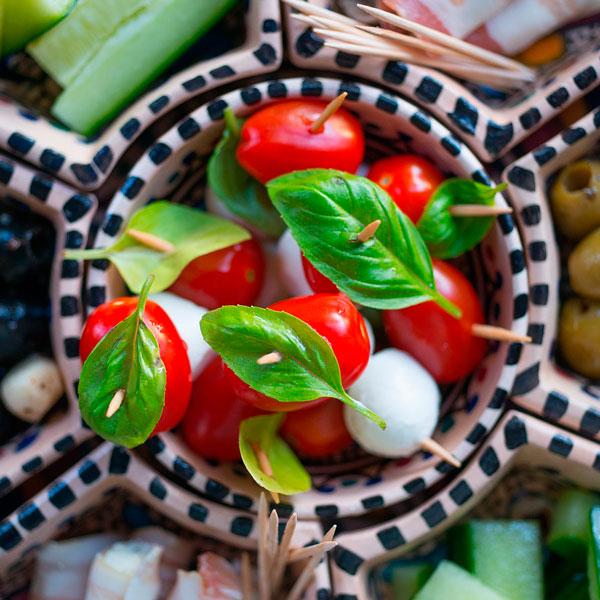 street food contadino
